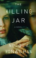 The Killing Jar - Nicola Monaghan