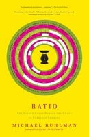 Ratio - Michael Ruhlman