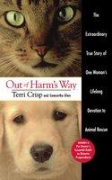 Out of Harm's Way - Terri Crisp,Samantha Glen