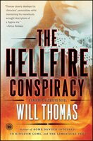 The Hellfire Conspiracy - Will Thomas