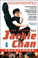 The Essential Jackie Chan Source Book - Jeff Rovin