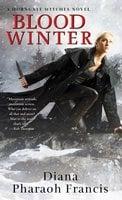 Blood Winter - Diana Pharaoh Francis