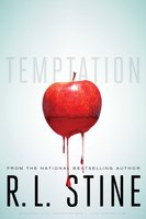 Temptation: Goodnight Kiss - R.L. Stine