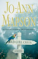 Bad Girl Creek - Jo-Ann Mapson