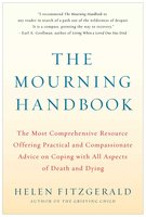 The Mourning Handbook - Helen Fitzgerald