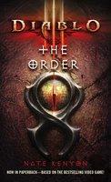 Diablo III: The Order - Nate Kenyon