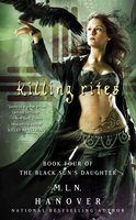Killing Rites - M.L.N. Hanover