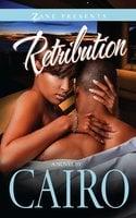 Retribution: Deep Throat Diva 2 - Cairo