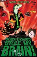 Space Lizards Stole My Brain! - Mark Griffiths