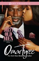 Dirty Old Men (And Other Stories) - Omar Tyree
