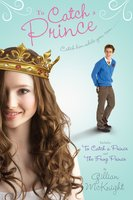 To Catch a Prince - Gillian McKnight