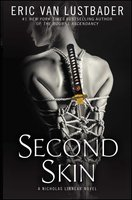 Second Skin - Eric Van Lustbader