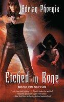 Etched in Bone - Adrian Phoenix