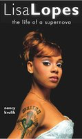 Lisa Lopes: The Life of a Supernova - Nancy Krulik