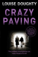 Crazy Paving - Louise Doughty