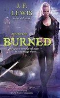 Burned: A Void City Novel - J.F. Lewis