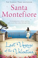 Last Voyage of the Valentina - Santa Montefiore