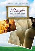 Angels Are Everywhere: What They Are, Where They Come From, and What They Do - Karen Romano Young