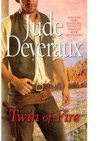 Twin of Fire - Jude Deveraux