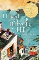 I Lived on Butterfly Hill - Marjorie Agosin