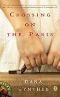 Crossing on the Paris - Dana Gynther