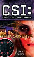 CSI: Crime Scene Investigation: Dark Sundays - Donn Cortez