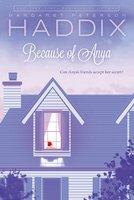 Because of Anya - Margaret Peterson Haddix