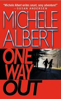 One Way Out - Michele Albert