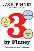 Three By Finney - Jack Finney