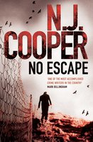No Escape - N.J. Cooper