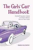 The Girls' Car Handbook - Maria McCarthy
