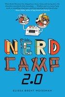 Nerd Camp 2.0 - Elissa Brent Weissman