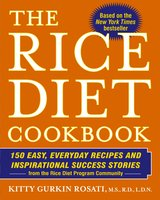 The Rice Diet Cookbook - Kitty Gurkin Rosati