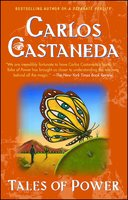 Tales of Power - Carlos Castaneda