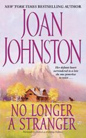 No Longer a Stranger - Joan Johnston
