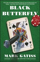 Black Butterfly: A Lucifer Box Novel - Mark Gatiss
