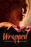 Wrapped - Jennifer Bradbury