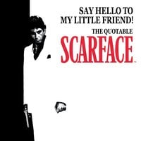 Say Hello to My Little Friend!: The Quotable Scarface (TM) - Michael McAvennie