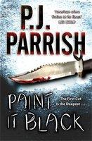 Paint It Black - PJ Parrish