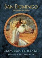 San Domingo - Marguerite Henry