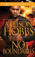 No Boundaries - Allison Hobbs