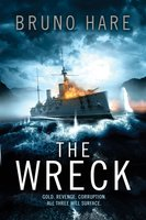 The Wreck - Bruno Hare