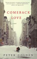 Comeback Love - Peter Golden