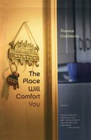 The Place Will Comfort You - Naama Goldstein