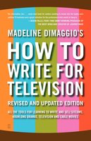 How To Write For Television - Madeline Dimaggio