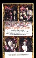 Opera Theme Plot - Rudolph Fellner