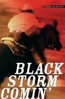 Black Storm Comin' - Diane Lee Wilson
