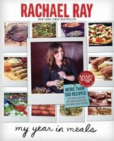 My Year in Meals - Rachael Ray