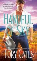 Handful of Sky - Tory Cates