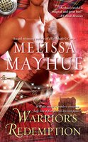 Warrior's Redemption - Melissa Mayhue